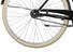 Ortler Detroit - Bicicleta holandesa - negro
